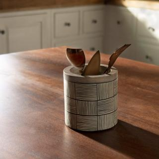 Ecomix Cutlery Stand