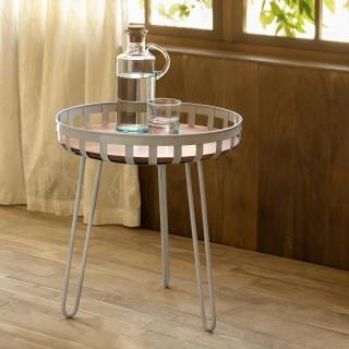Furrow Peg Table (Large)