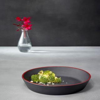 Magique Ceramic Tart Dish