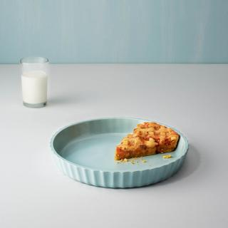Upper Crust Ceramic Tart Dish