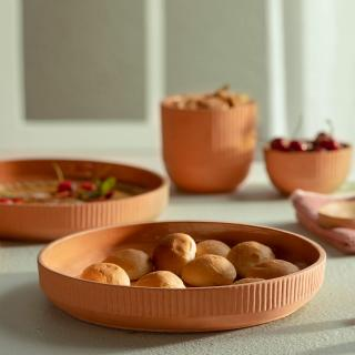 Sienna Terracotta Baking Dish