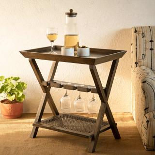 Soiree Side Table